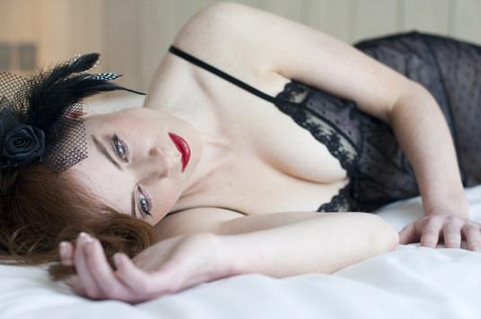 boudoir photographer, Dublin, The Morgan Hotel, model, lingerie