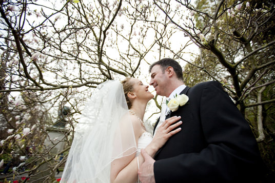 wedding photographer, Dublin, St.Stephen's green