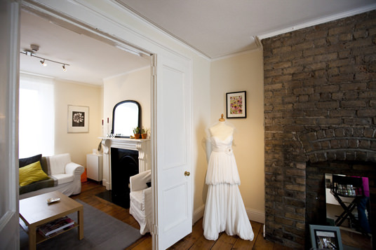 wedding photographer, Dublin, The Bridal Lounge
