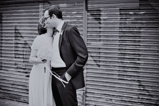 London Wedding Photographer, Shoreditch