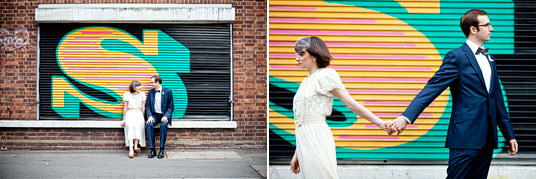 Shoreditch, London, Wedding Photographer