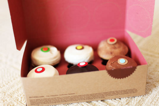 Chicago And Sprinkles Cupcakes Brosnan Photographic
