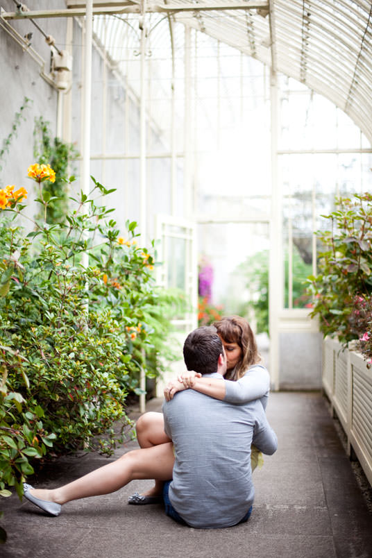 I Am Super Delighted To Share With You Maria U0026 Glennnu0027s Engagement Shoot In  The Botanic Gardens. You May Recognise Them From A Previous Engagement  Shoot ...