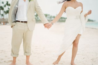 Melia Caribe Tropica Punta Cana Wedding by Brosnan Photographic22