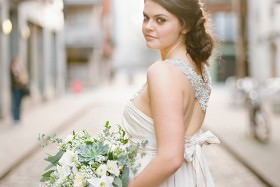 Bridal Session by Brosnan Photographic09