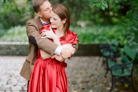 Merrion Square Engagement by Brosnan Photographic01