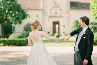 Chateau Soulac Wedding by Brosnan Photographic01