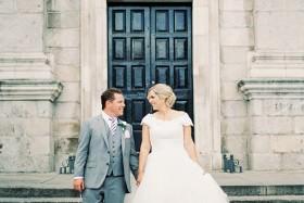 Ireland Film Wedding Photographer
