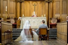 Quick Wedding Tips by Brosnan Photographic