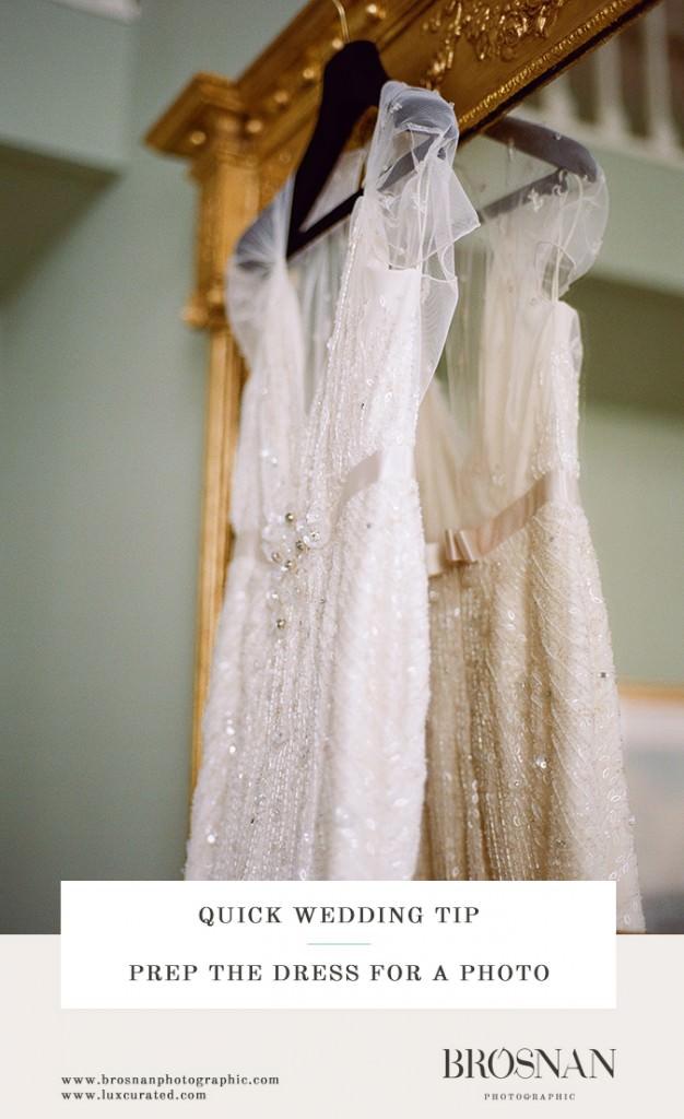 Custom Wedding Dress Hangers 77 Cool How to Prep your